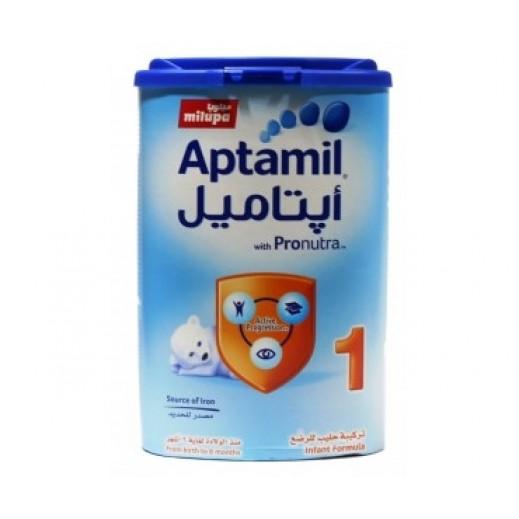 Aptamil Pronutra Infant Formula Stage 1 900 g (0 - 6 Months)