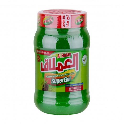 Al Emlaq Super Gel 1 Kg Pine