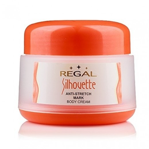 Regal Anti-Stretch Mark Body Cream 145 ml