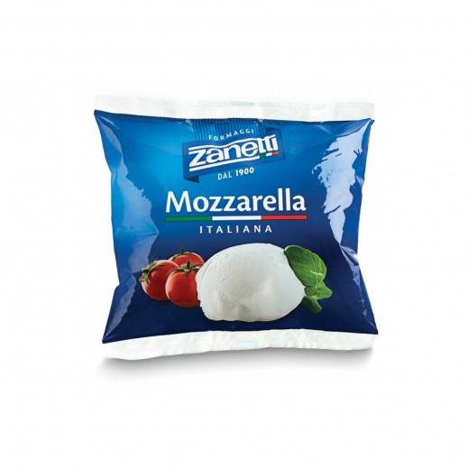 Zanetti Cow  Mozzarella Cheese 125 g