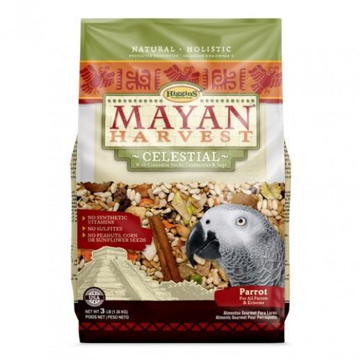 Higgins Mayan Harvest Celestial 1.360 kg