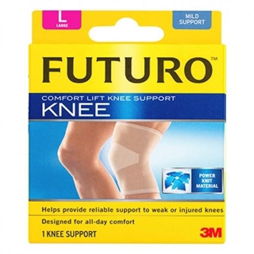 Futuro Comfort Lift Knee Support 3 m Large