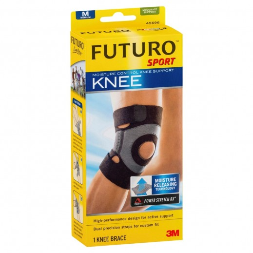 Futuro Knee Immobilizer Support Medium