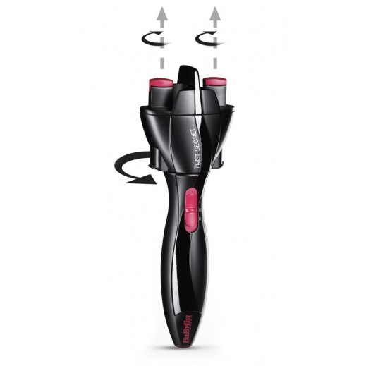 Babyliss Twist Secret TW1100SDE