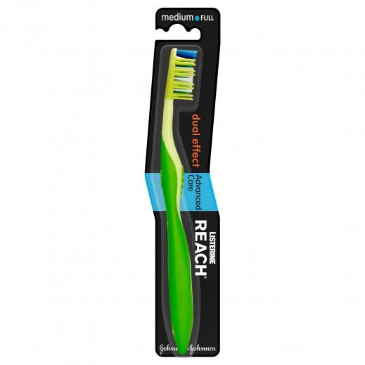 Reach Toothbrush Dual Effect -Medium
