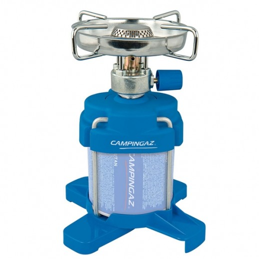 Campingaz 206 Plus Bleuet Gas Stove