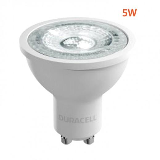 Duracell GU10 LED MR16-GU10-LCOB-5W