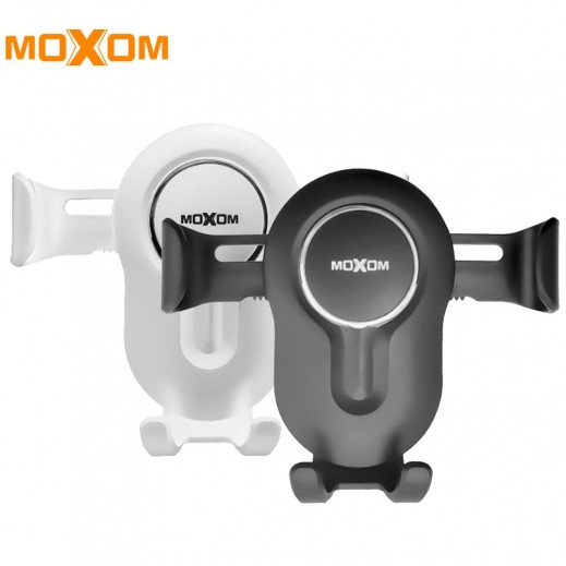 Moxom Adjustable Desktop Phone Holder
