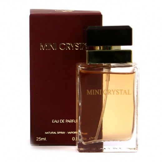 Mini Crystal No.1071 For Her  EDP 25 ml