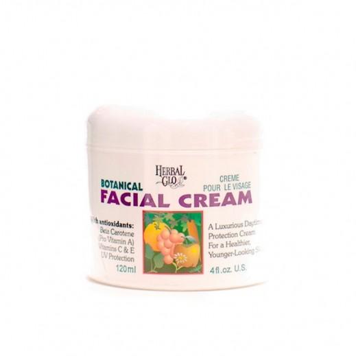 Herbal Glo Botanical Facial Cream 120 ml
