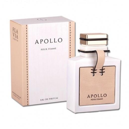 Flavia Apollo Pour Femme For Her EDP 100 ml
