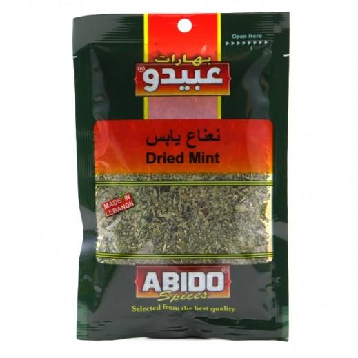 Abido Dried Mint 30 g