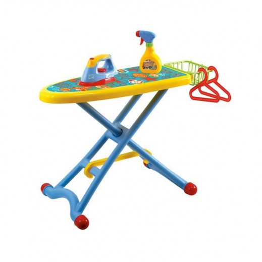 PlayGo Housework Ironing Set