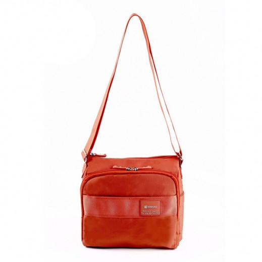 Binhao Shoulder Bag - Orange