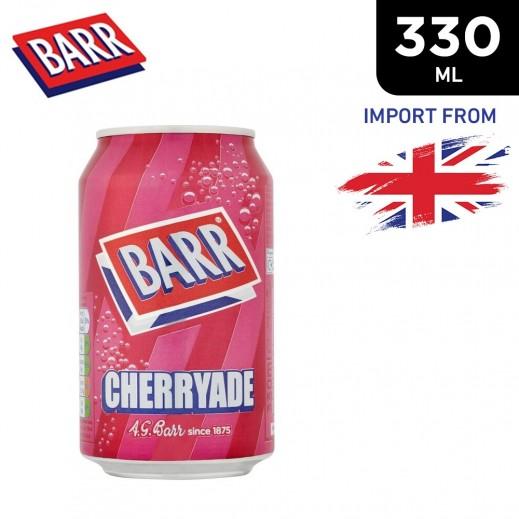 Barr Cherryade Drink 330 ml