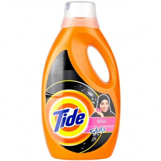 Tide Abaya With Touch Of Downy Liquid Detergent 1.85 L
