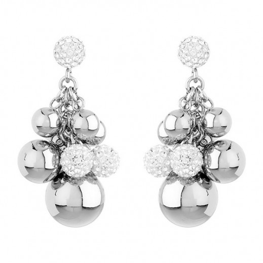Lola & Grace Sparkle Ear Ring 001 - delivered by Beidoun
