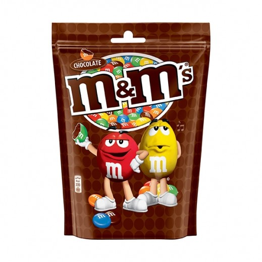 M&M Chocolate 180 g