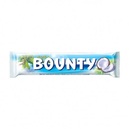Bounty Doubles Chocolate 57 g