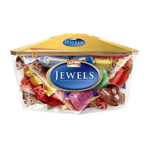 Galaxy Jewels (Diamond) Chocolate 200 g