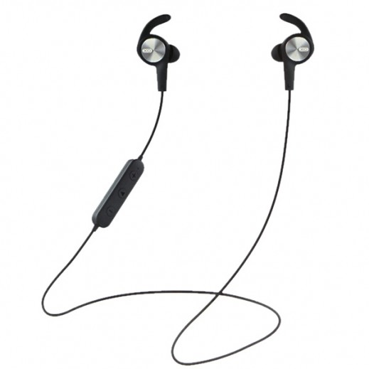 XO Bluetooth Headset – Silver