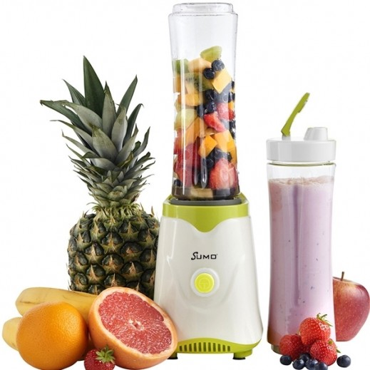 SUMO Electrical Smoothie Blender 250W - Green