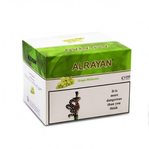 Al Rayan Grape Flavour Tobacco 250 g