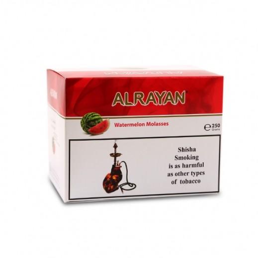 Al Rayan Watermelon Flavour Tobacco 250 g