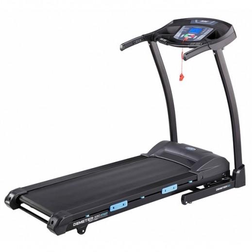 LifeGear 4 In 1 Motorized Treadmill 1.5 HP - delivered by Al-Nasser Sports