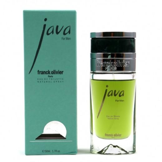Franck Olivier Java For Him EDT 50 ml
