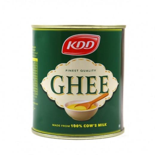 KDD Cows Milk Ghee 400 g