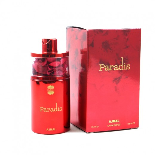 Ajmal Paradis For Her EDP 75 ml