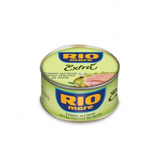 Rio Mare Tuna In Extra Virgin Oil 160 g