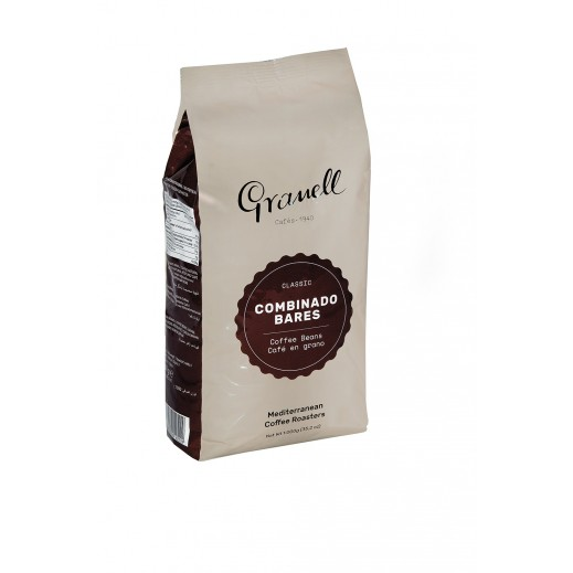 Granell Combined Natural Bars Coffee Beans 1 kg