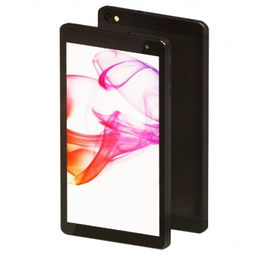 "iBRIT Max 4 7"" 8 GB Tablet – Black"