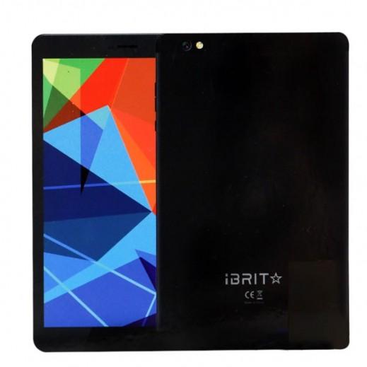"""iBRIT Max 8 8"""" 16 GB Tablet – Black"""