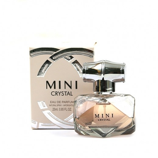 Mini Crystal No.1064 For Her  EDP 25 ml
