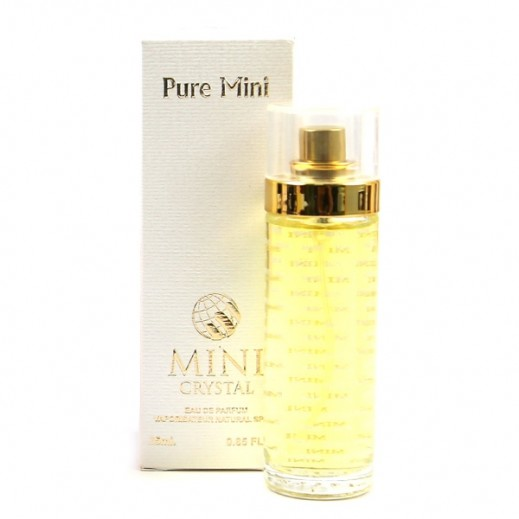 Mini Crystal No.1014 For Her  EDP 25 ml