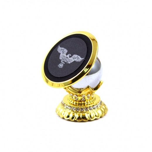 Eagle Magnetic Phone Stand - Gold