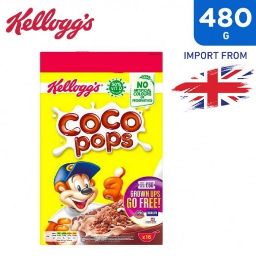 Kellogg's Coco Pops 480 g