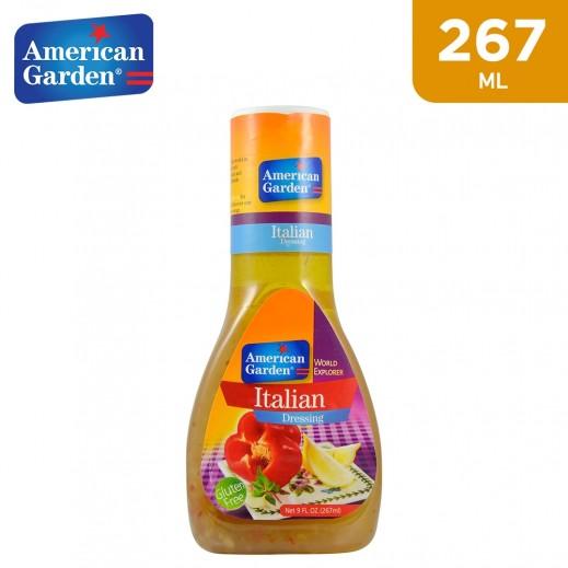 American Garden Italian Dressing 267 ml