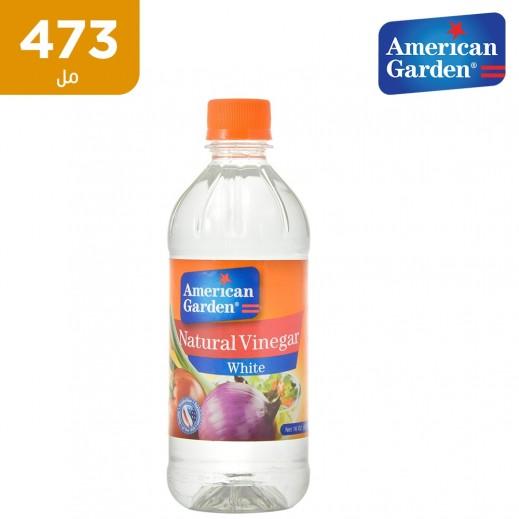 American Garden White Vinegar 473 ml