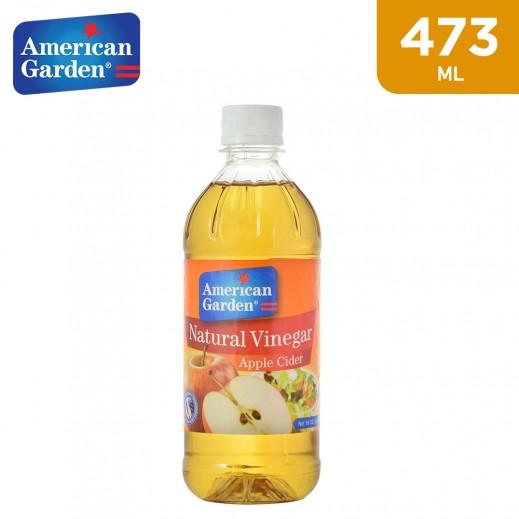 American Garden Apple Cider Vinegar 473 ml