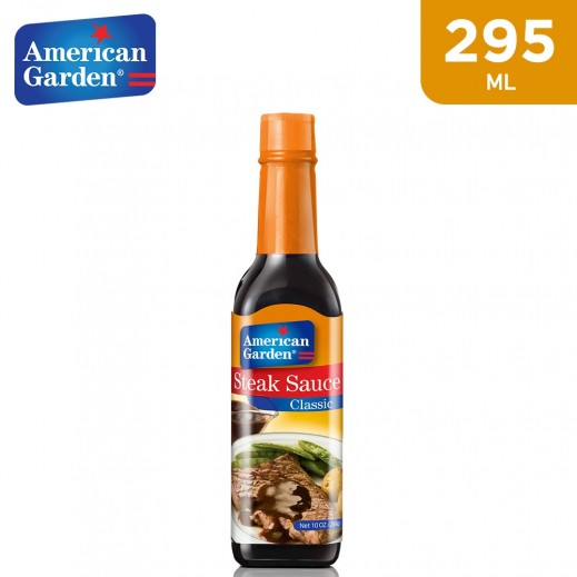 American Garden Steak Sauce 10 oz