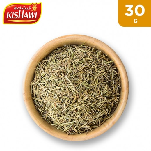 Kishawi Dried Rosemary Spice 30 g