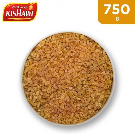 Kishawi Red Crushed Burgul 750 g