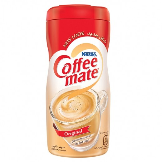 Coffee Mate Original  Non Dairy Coffee Creamer 170 g