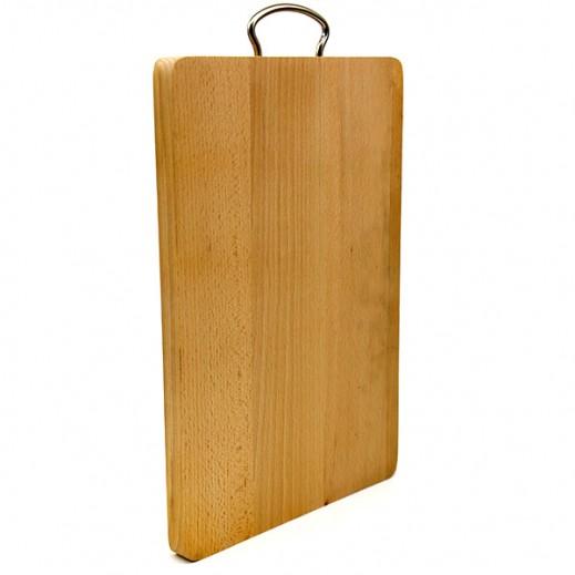 Caper Wooden Cutting Board