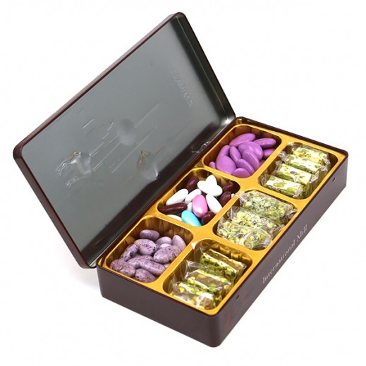 International Mill Kuwait ​Delight Box 475 g