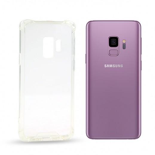 Armor Clear Case For Samsung Galaxy S9+